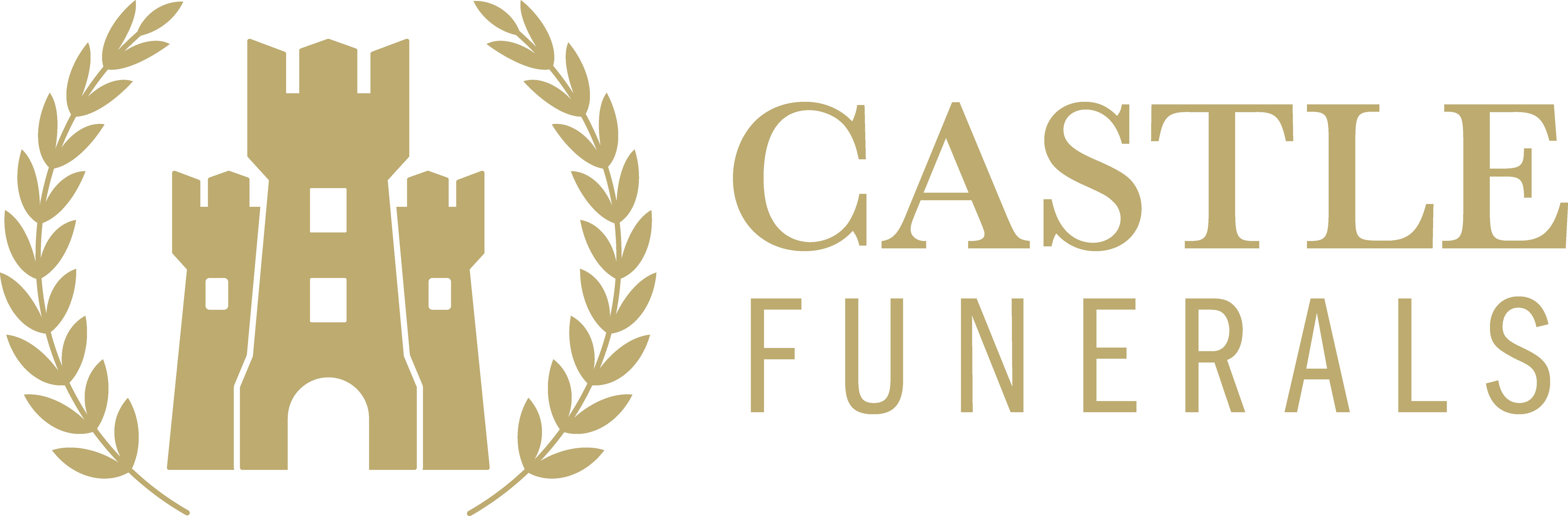 Castle Funerals Logo