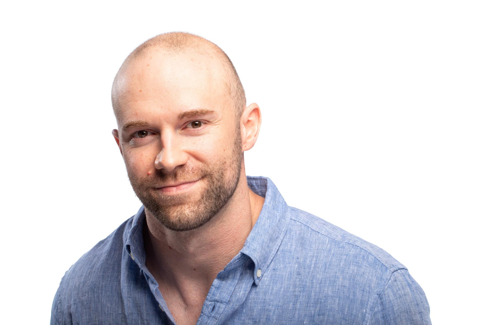 Director of Software Eric Cavazos