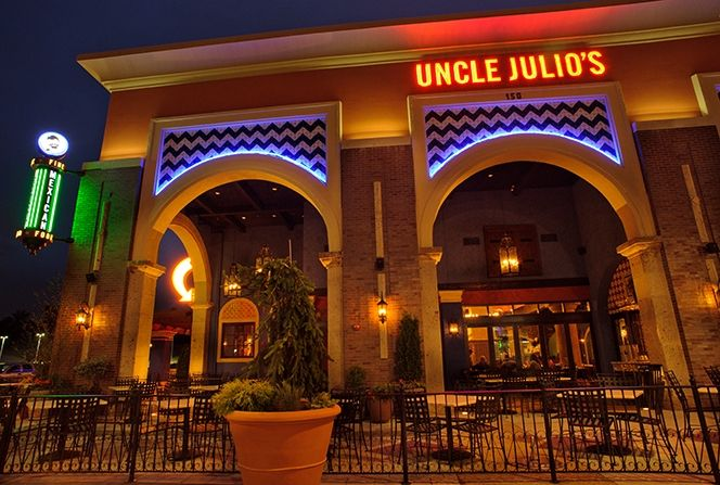 Uncle Julio's Gains a Competitive Advantage with Improved Guest Data and Business Intelligence.