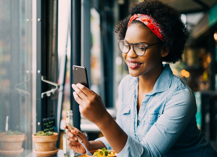 The Future for Restaurants is Touchless Payments
