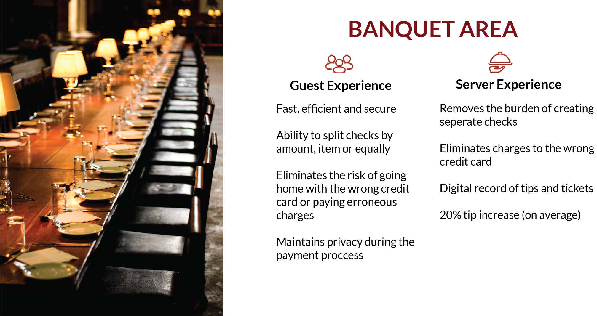 restaurant POS system and billing software