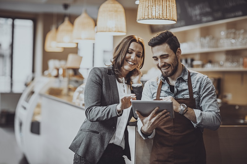Appsuite and TableSafe Partner to Connect Loyalty Marketing and Payments Experience