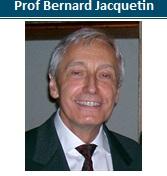 Prof. Bernard Jacquetin, TVM patent