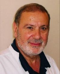 Dr. Robert Bendavid