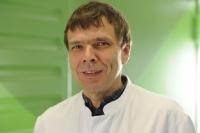 Dr. Uwe Klinge