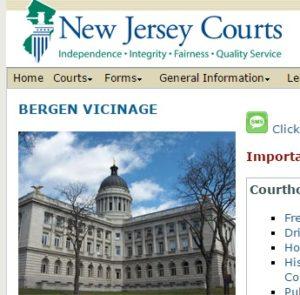 Bergen Co NJ