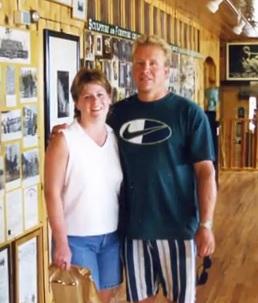 Linda, Jeff Gross