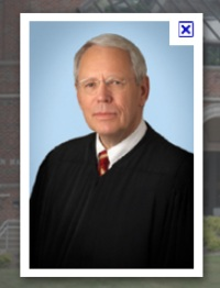 Judge Joseph R. Goodwin, overseeing bellwether mesh trials
