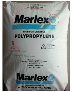 marlex pp