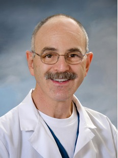 Dr. M. Tom Margolis, urogynecologist