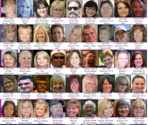 faces of uninformed patients without kathy cromwell