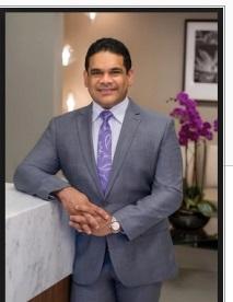 Dr. Christopher Walker, UroGyn Specialists