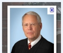 Judge Joseph Goodwin