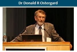 dr donald ostergard