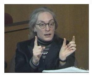 Dr. Elizabeth Kavaler, from Linda Gross case