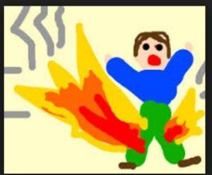 Pants on Fire, drawception.com