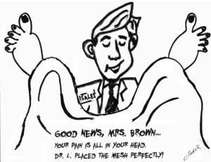 good news ms brown
