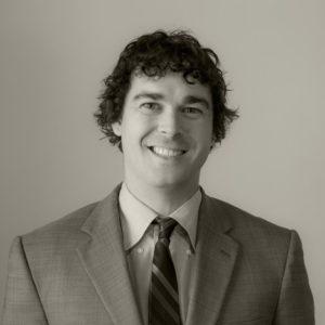 C. Brett Vaughn, Hollis Law