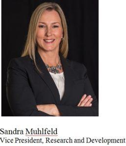 Sandra Muhlfield