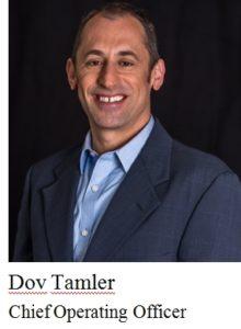 Dov Tamler