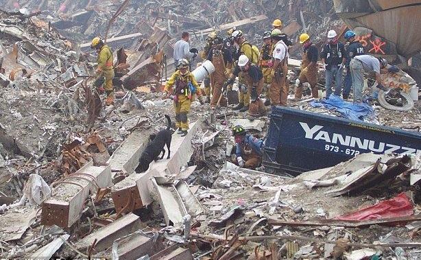 911-aftermath