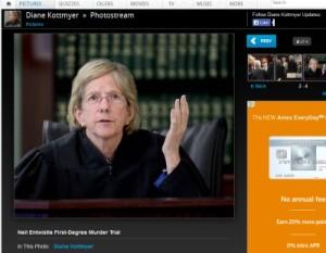 Judge Diane M. Kottmyer