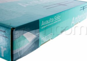 Bard Avaulta Solo Anterior Synthetic Support System, Zagrum Medical