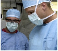 Surgeons, WikiCommons