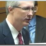 William Gage, Ethicon attorney