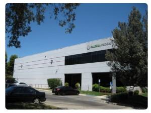 Caldera Medical, Agoura Hills, CA