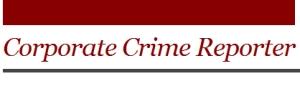 corporate crime reporter