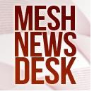 mesh news desk logo 133