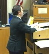 Adam Slater during Linda Gross v. Ethicon