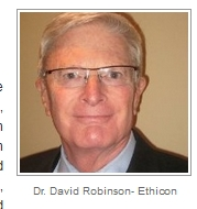 dr david robinson
