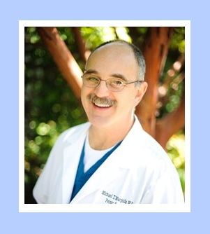 Dr. Tom Margolis, female pelvic surgeon who appeared at L.B. trial