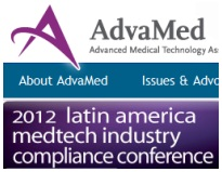 Advamed logo 205