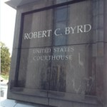 byrd courthouse