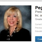 Peggy Pence P.h.D
