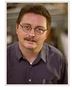 Jimmy Mays, PhD Polymer chemist, U of Tenn