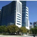 Federal courthouse Miami