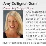 Amy C. Gunn