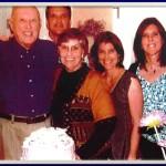 Budke family