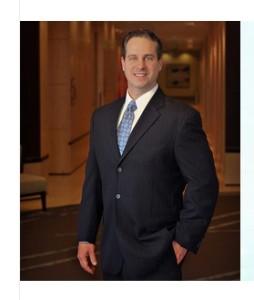 Burt Snell, Ethicon attorney