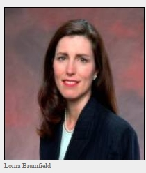 Judge Lorna Brumfield, Kern Co. Superior Court