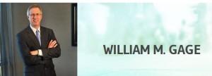 william gage