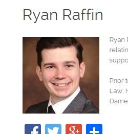 Ryan raffin