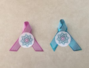 linda batiste ribbons right side