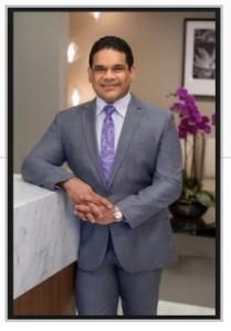 Dr. Christopher Walker, Urogynecologist, Orlando, FL