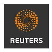 Reuters logoo