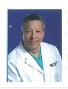 Dr. Jaime Sepulveda, urogynecologist for Defense
